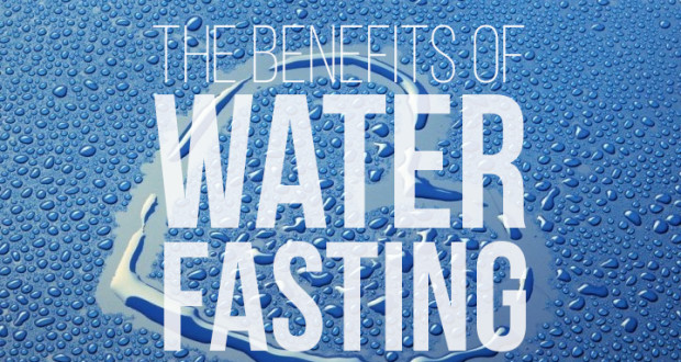 The Benefits of Water Fasting - With Patricia Bragg - Doctor
