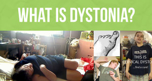 What is Dystonia? Dystonia Awareness Week 2014